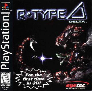 Screenshot Thumbnail / Media File 1 for R-Type Delta [U]